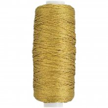 Нить We R Memory Keepers - Stitch Happy Metallic Thread - Gold