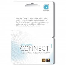 Silhouette Of America - Silhouette Connect Plugin Download Card