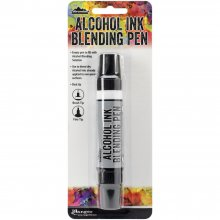 Ручка Tim Holtz/Ranger  - Adirondack Alcohol Ink Blending Pen - Empty